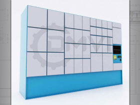 Customized Locker System