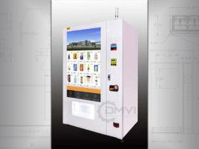Smart Soda Can Vending Machine