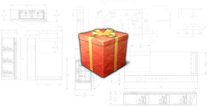 Gift with Video Greeting