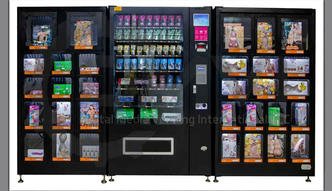 Vending Locker Combination