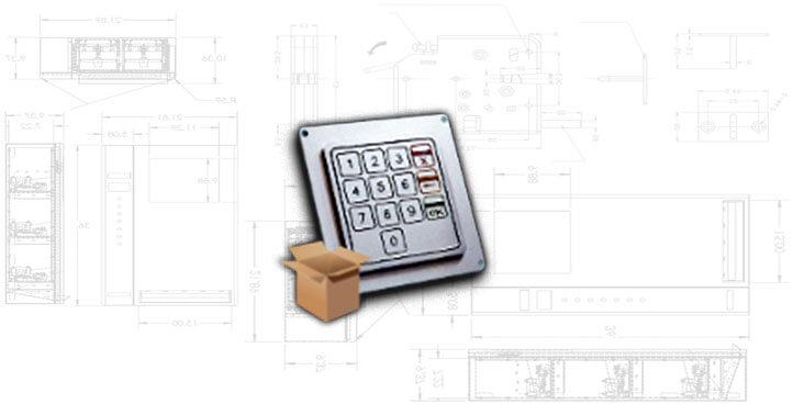 Keypad Interface