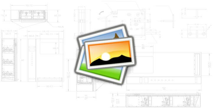 Photo Sharing (Post Card)