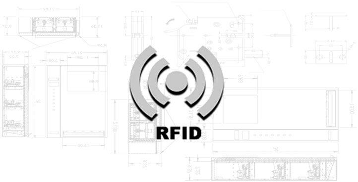 Product tracking via RFID