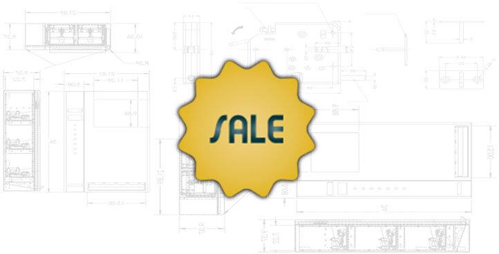 Vending Machine Sales UI