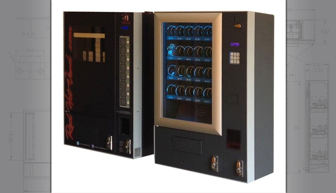 wall mounted vending machines custom wall vending machine design
