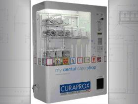 Dental vending machine