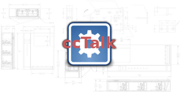 Connect to ccTalk