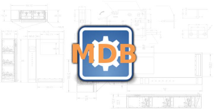 MDB vending controller
