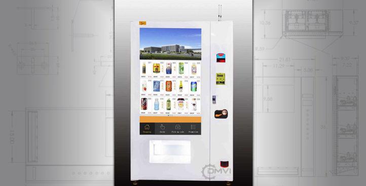 Intelligent Vending Machine System