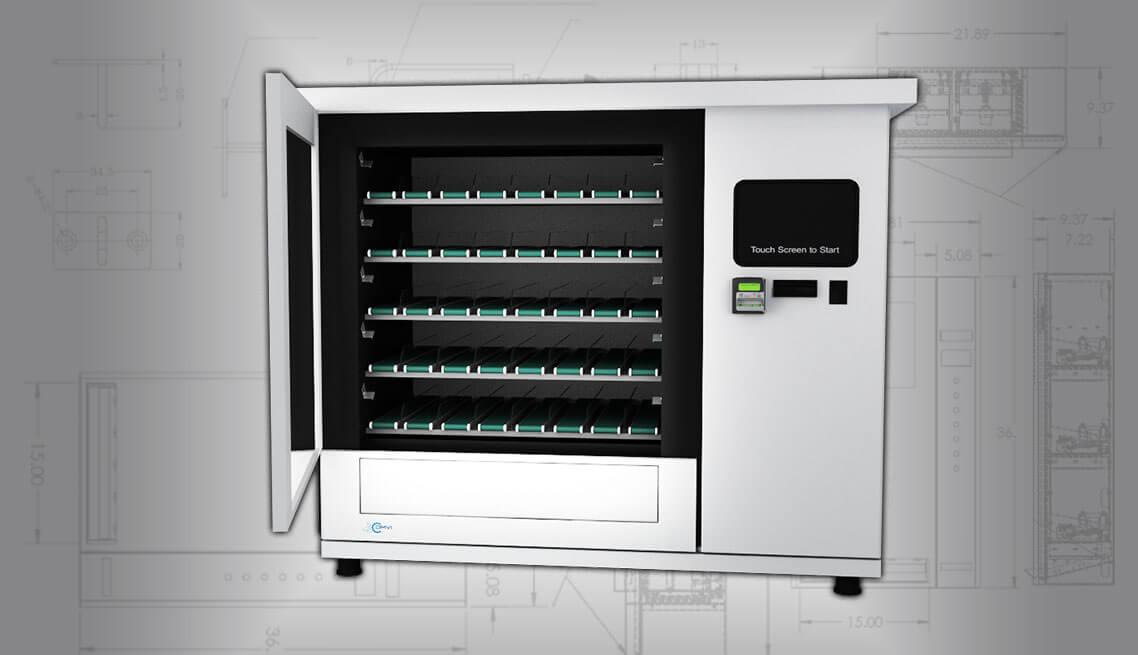 Vending Machine Cost for Custom Design - Custom Vending ...