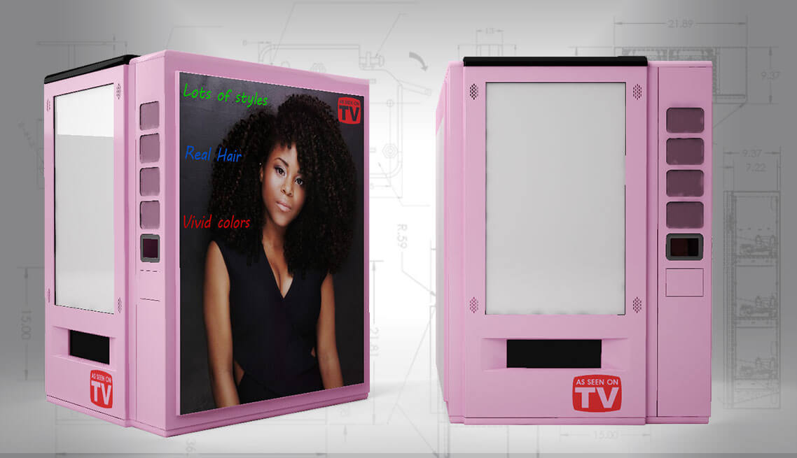real-hair-vending-machines