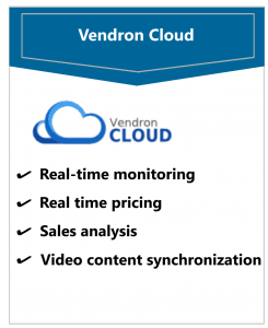 Vendron Cloud Benefits